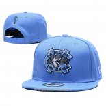 Casquette North Carolina Tar Heels 9FIFTY Snapback Bleu