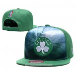Casquette Boston Celtics 9FIFTY Snapback Vert Blanc