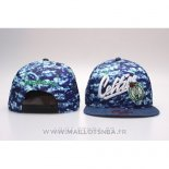 Casquette Boston Celtics New Era Snapback Bleu