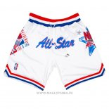 Short All Star Jsut Don Blanc