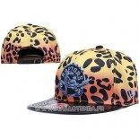 Casquette Tornto Raptors Snapback Or