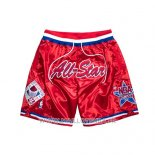 Short All Star 1991 Just Don Rouge