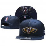 Casquette New Orleans Pelicans 9FIFTY Snapback Bleu2