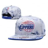 Casquette Los Angeles Clippers 9FIFTY Snapback Blanc