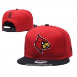 Casquette Louisville Cardinals 9FIFTY Snapback Rouge
