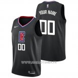 Maillot Los Angeles Clippers Personalizad Statement 2019 Noira