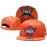 Casquette Phoenix Suns 9FIFTY Snapback Orange