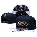 Casquette New Orleans Pelicans 9FIFTY Snapback Bleu