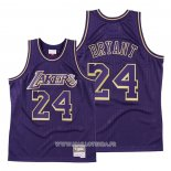 Maillot Los Angeles Lakers Kobe Bryant No 24 2020 Chinese New Year Throwback Volet