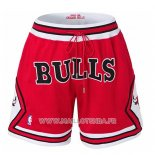 Short Chicago Bulls Just Don Rouge